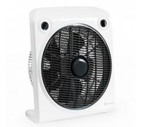 Вентилатор Rohnson R-820, Мощност 50W, 3 скорости, Диаметър на перката 30 см