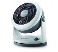 Вентилатор Rohnson R-858, Мощност 45W, Циркулационен, Изключително тих 33-45 dB