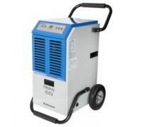 Индустриален обезвлажнител Rohnson R-9350, Ротационен компресор, 710W, Възможност за постоянен дрена...