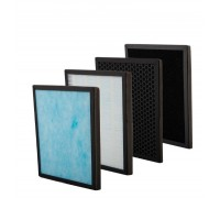 Комплект филтри за пречиствател R-9400