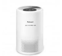Пречиствател за въздух Rohnson R-9460, Комплект от 3 фиксирани филтъра в един, Скорост на филтриране...