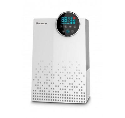 Овлажнител Rohnson R-9507, Капацитет на овлажняване до 450 мл./ч., За помещения до 50 кв.м.