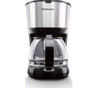 Кафеварка Rohnson R-991, Противокапкова система, Контрол на вкуса