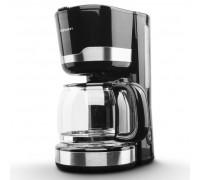 Кафемашина за шварц Rohnson R-929, 1000W, Възможност за приготвяне на 12 кафета