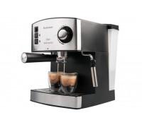 Кафемашина за еспресо Rohnson R-972, 850W, 15 бара, Перфектен каймак