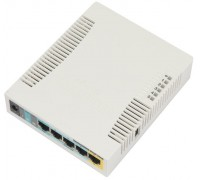 Точка за достъп Mikrotik RouterBOARD RB951Ui-2HnD