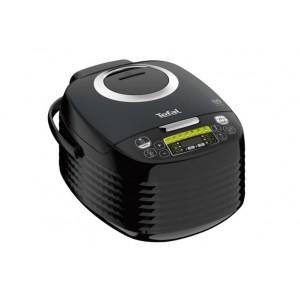 Мултикукър Tefal 16 в 1 SpheriCook RK745800, Капацитет 5 л, LED, Функция поддържане на температурата...