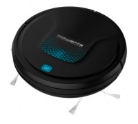 Прахосмукачка робот Rowenta RR6875WH, Литиево йонна батерия до 150 мин автономна работа, Дистанционн...