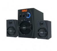 Аудио система Elekom RS-115BA, Дистанционно, 10W + 2x3W, USB/ TF/ FM/ Bluetooth