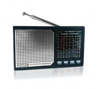 Преносимо радио Rising RS-3003UAR, MP3 плейър, USB, Слот за TF&SD карта, Светлинна индикация