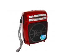 Радио Rising RS-M04UAR, Изход за слушалки, Щипка за колан, Вход за микрофон, USB вход & SD слот,...