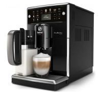 Кафемашина PHILIPS SM5570/10, 12 напитки, 12 настройки на мелачката, Регулируема сила