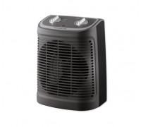 Вентилаторна печка Rowenta Instant Comfort Compact SO2330, 2400 W, 2 Нива на мощност, Защитен термос...