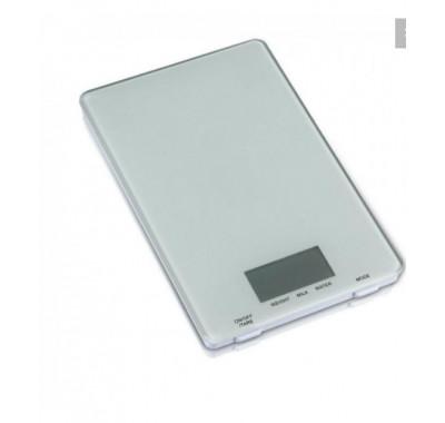 Кухненска електронна везна SAPIR SP 1651 J, Включена батерия, LCD екран