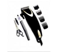 Машинка за подстригване SAPIR SP 1810 U, 9 W, Черен/Златист