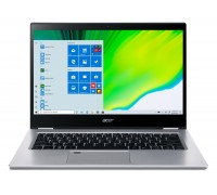 Acer Spin 3, SP314-21N-R45P, Ryzen 5 3500U(up to 3.7GHz, 4MB), 14'' FHD IPS Multitouch, 8GB(4 on boa...