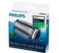 Резервна пластина PHILIPS TT2000/43, За самобръсначки Bodygroom 3000, 5000 и 7000