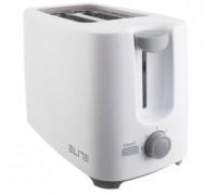 Тостер Elite TTW-1196, 700 W, Функция за отмяна, С незагряващи повърхности