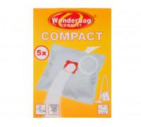 Торби за прах Rowenta WB305140, 5x торби