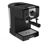 Еспресо машина Krups XP320830, 15 bar, 1050 w, Ръчна капучино система