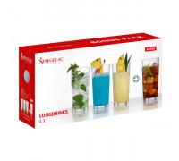 Чаша за вода Spiegelau Bonus Pack 350ml, 4 броя