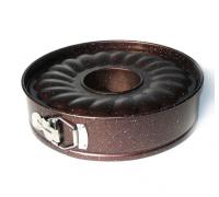 Форма за кекс Elekom ЕК-В05-2 - Висококачествена въглеродна стомана