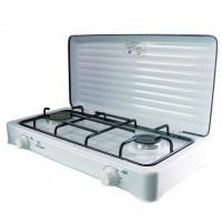 Газов котлон Elekom ЕК-G2 W, 4,32 KW, Налягане: 30мбар, Подходящ за употреба на открито