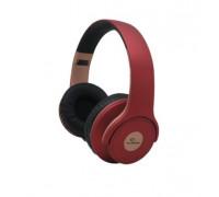Безжични слушалки Elekom EK-1010, Букса: 3,5 мм, Вграден FM тунер/ TF четец, 85 db, Bluetooth