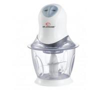 Чопър Elekom ЕК-210 D, 400 W, Моментни бутони, Разграфена, пластмасова купа, 4 остриета от неръждаем...