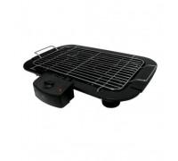 Електрическа скара Elekom ЕК-301 G, 2000 W, За използване на закрито и открито, Избор на температура, Светлинна индикация