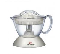 Цитрус преса Elekom ЕК - 322, 30 W, Капацитет: 0,8 литра, Подходяща за всякакви цитрусови плодове