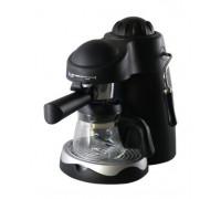 Кафемашина за еспресо Elekom ЕК-662, 800 W, Капацитет до 4 чаши, Лесно почистване, Вкусно еспресо