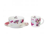 Чиния Disney Minnie Mouse, Ø19cm