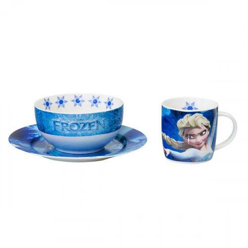 Чиния Disney Frozen Elsa, Ø19cm