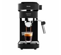 Кафемашина Cecotec Cafelizzia 790 Black, Мощност 1350 W и налягане 20 бара за перфектен каймак