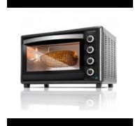 Мини фурна Cecotec BakeToast 750 Gyro, Капацитет 46 литра, 2000 W и  температура до 230 ºC