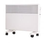 Печка конвекторна Muhler MPH-2077 панел, 2000W, 2 нива на мощност, Термостат, Възможност за монтиран...