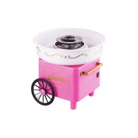 Мини машина за захарен памук ELITE CCM-1142, Домашна, 520W
