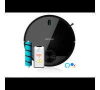 Прахосмукачка робот Conga 3590, Smart iTech Laser 360 навигация, Включва Wi-Fi и App, Почиствате вся...