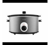 Уред за бавно готвене Cecotec Chup Chup, Капацитет 5.5 л, Подвижна тава, 2 нива на температура