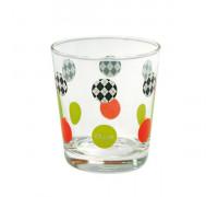 Чашa за вода Ocean Dots 3B0651103G0054 310ml, 3 броя