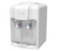 Диспенсер за вода Muhler WD-19ED, Водосъдъжател от неръждаема стомана, Тип охлаждане: Електронно