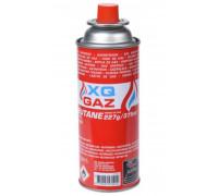 Газов флакон XQ GAZ 227 гр. / 375 мл.